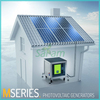 Newest china 1kw solar system for home