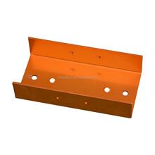 drawer section cabinet part / manual sheet metal bending parts