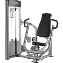 fitness Equipment hammer strength seated chest press XH8003