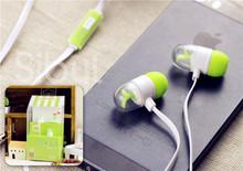 2014 new products earphones headphones with mic