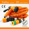 Top 1 supplier 100ft coil hose fabric hose as seen on tv for home&garden