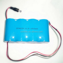 High quality 3.6V 13Ah Lisocl2 d type dry cell battery er34615m for Monitoring systems