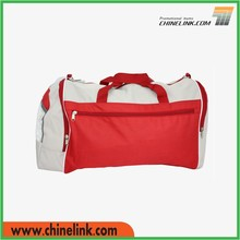 Heat transfer printed student school bag for promotion