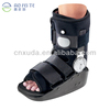 Hot Sell ! Orthopedic Adjustable Air Winch Ankle Support Walker Brace