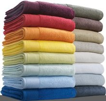 100% Cotton Towel For Hotel Or Home