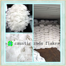 caustic soda prices