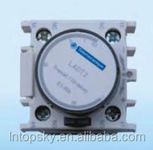 tower crane spare parts time relay electrical components