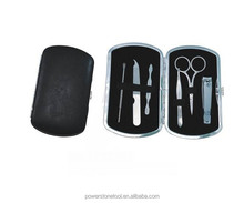 Top selling manicure set manicure tools with Manicure & Pedicure Set