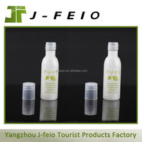 hotel soap shampoo and shower gel for bottles