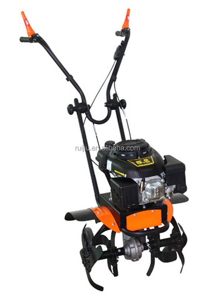 5 Rotary Tiller : Popular cheap hp gasoline rotary tiller buy
