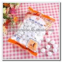 Japan and South Korea Market Best Hot Sell Pure Paradichlorobenzene PDCB Moth Ball / Piece 150g