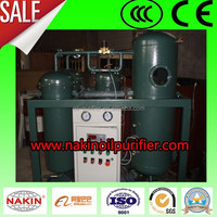 Turbine oil purifier/hydraulic oil purifier/centrifugal oil purifier(ty)