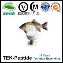 Directly Use Pure Fish Scale Extract Hydrolyzed Collagen Peptide