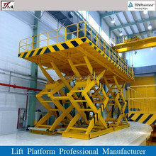Mobile Scissor Lift Manufacturer , Scissor lifter