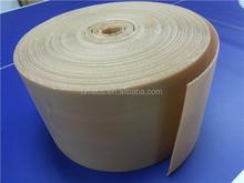 White pp polypropylene plastic corflute rolls for industrial