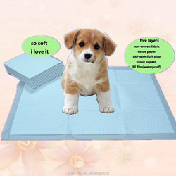 pet accessories dog pee pad cat wee wee pads cat litter mat dog bed disposable pet pads