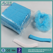 New products 2015 disposable industry nonwoven mob cap