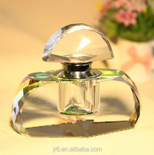 Wholesale Fashion 10ml Crystal Perfume Bottle