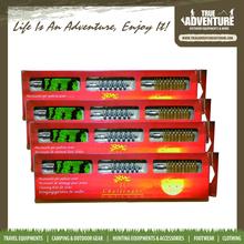 True Adventure TA9-006A Wholesale High Quality Cheap Price 6PCS Gun Cleaning Kit Air Gun Hunting Accessories