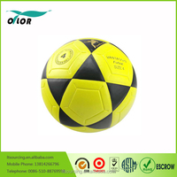Wholesale official health care promotional inflatable mini soccer ball