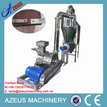 Air Cooling System Fine Powder Grinder For Grain