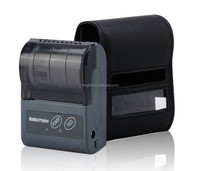 58mm portable bluetooth printer,small Thermal Printer Android,cheapest factory price