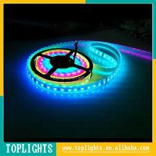 LED Flexible Strip(5050 30leds green color DC12V)