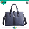China Alibaba online shopping wholesale business leather briefcase for men