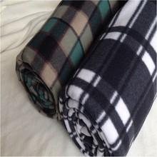 China super popular and soft fleece no sew blanket kits
