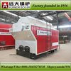 Cheap price industrial steam biomass wood steam noodle boiler 3ton