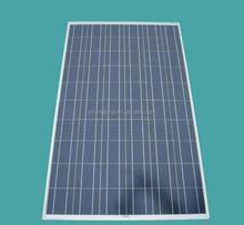 Polycrystalline Silicon Material 250 watt Pv Solar Panel
