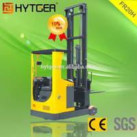 2 Ton Reach Electric Forklift Truck