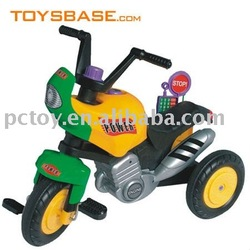 Kids Pedal Cargo Tricycle