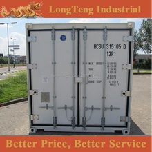 New 10ft refrigerated container parts for sale