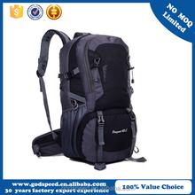Nylon Waterproof Sports Backpack Fashion Backpacks Outdoor Mountaineering Folding Bags