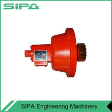 Construction spare parts worm gear reducer Gearbox,metal chain hoist,Wire Rope Hoist