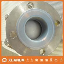 Dupont Daikin 3M pfa lined ball check valve Manufacturer