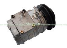 Original Denso Compressor 10PA17C For TOYOTA Bus Air Conditioning