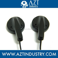 quality and lowest price bulk earphone bulk disposable headsets