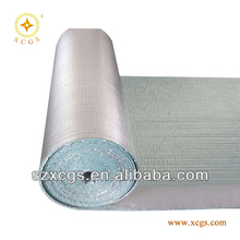Thermal Insulation material /Heat insulation material for roof,building/Aluminum foil bubble insulaiton