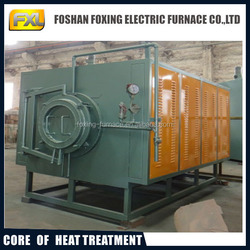 batch type vacuum sintering furnace