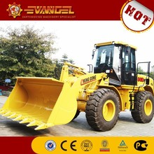 CG948H Front End Fork Auto Mini Wheel loader for sale