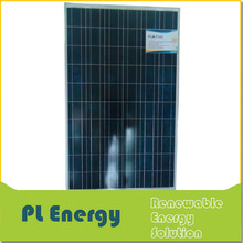 china factory 24vdc high quality 240w poly solar panel