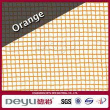 Agriculture Use Time Proof Easy Removal Safety Barricade Netting