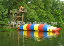 Good quality amazing water blob, water blob jump, blow up water toys
