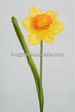 daffodils artificial flowers 27839P