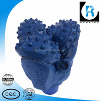 USA technology harden material tricone roller drill bit for hot sale