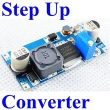 12vdc to 24vdc dc to dc converter 12v to 16v 19v 2A 3Amax voltage converter