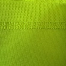 China supplier high quality mesh football jersey fabric