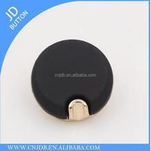2015 hot sale custom logo cap ring snap buttons